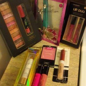 All new makeup bundle